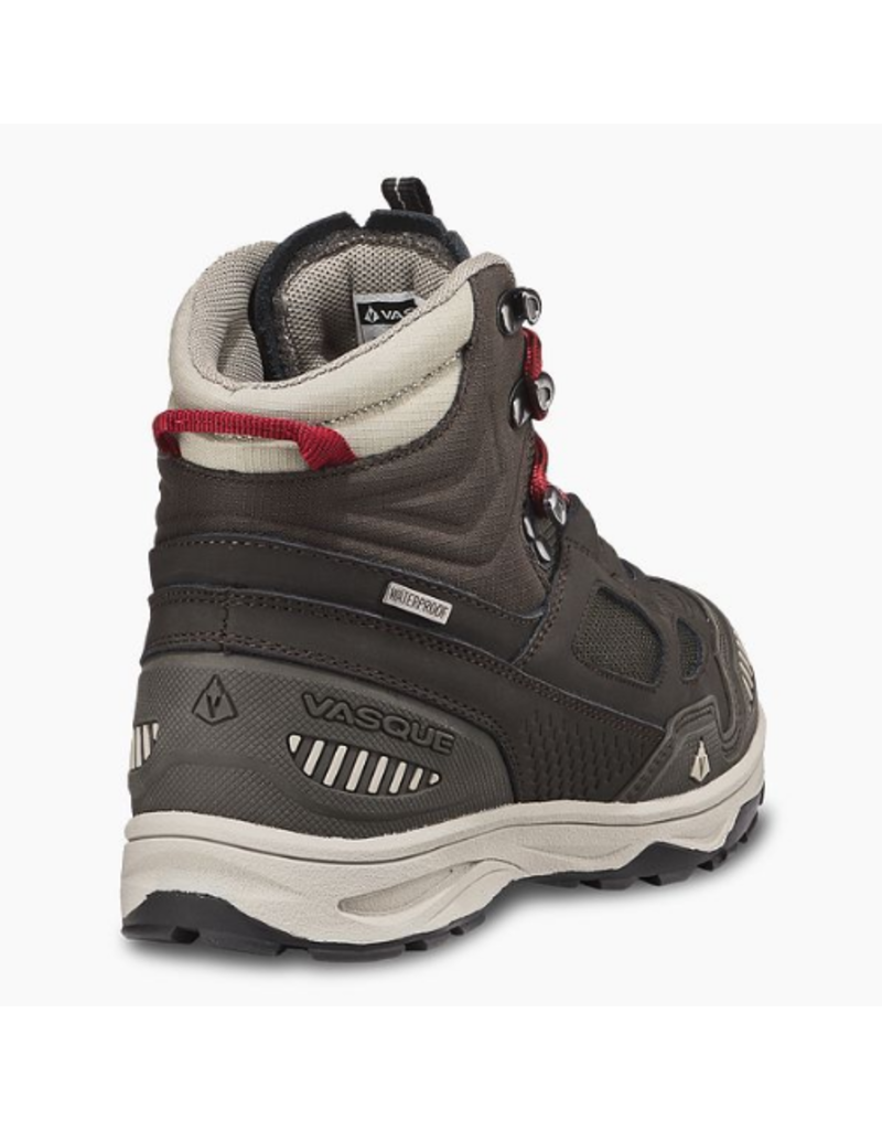 Vasque Kid's Breeze AT UltraDry Waterproof Hiking Boots