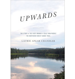 Blue Line Book Exchange Upwards by Laurie Apgar Chandler