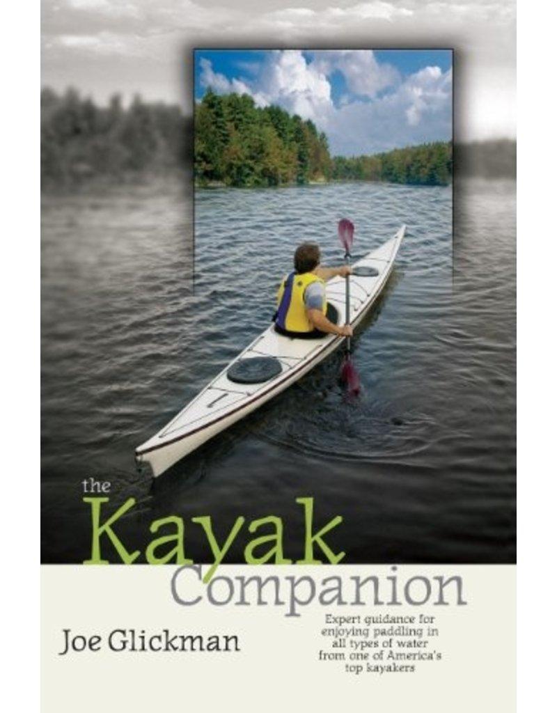 Blue Line Book Exchange The Kayak Companion by Joe Glickman