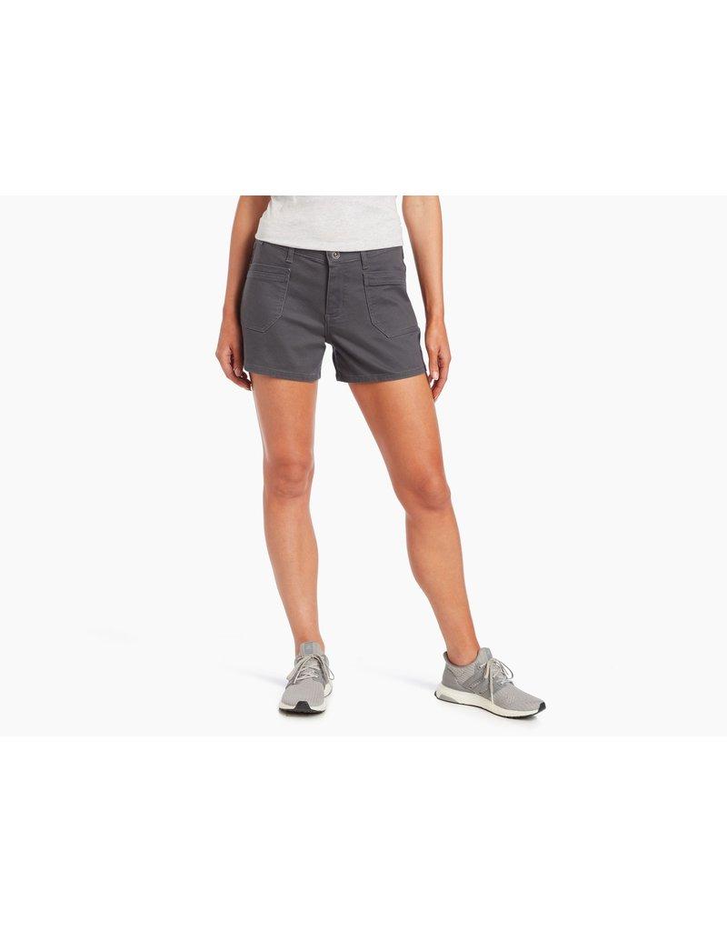 Kuhl Women's Kontour Shorts 4in