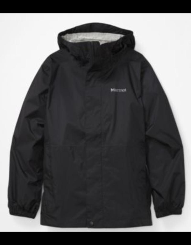 Marmot Boy's Precip Eco Waterproof Rain Jacket