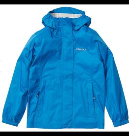 Marmot Girl's Precip Eco Waterproof Rain Jacket