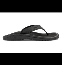 Olukai Men's Ohana Leather Flip Flop