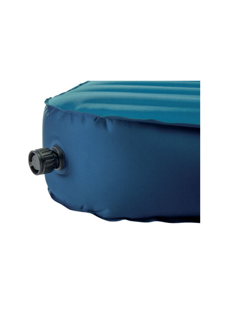 Therm-a-Rest MondoKing 3D Sleeping Pad - Blue