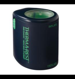Therm-a-Rest NeoAir MicroPump Black