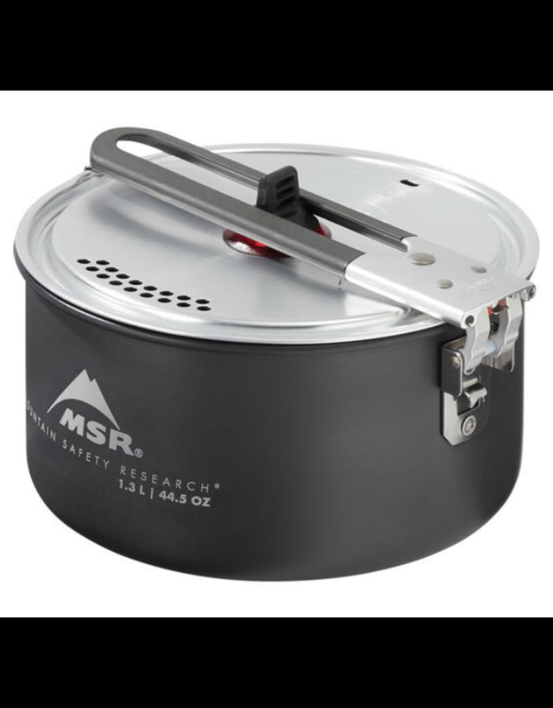 MSR Ceramic Solo Pot 1.3L