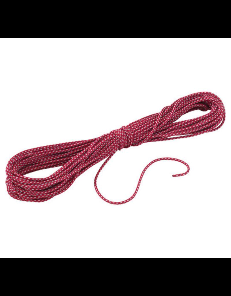 MSR UltraLight Utility Cord Kit Red 2.5mm