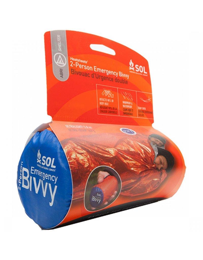 SOL Emergency Bivy XL - 2 Person