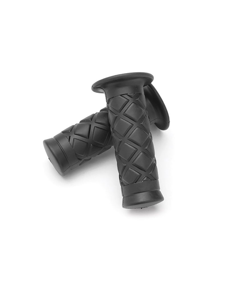 Giant Youth Grips 90mm Black