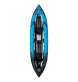 Aquaglide Chinook 120 Inflatable Tandem Inflatable Kayak