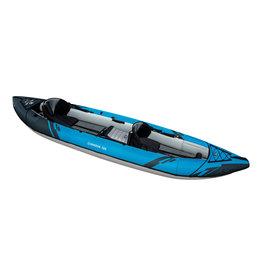 Aqualglide Chinook 120 Inflatable Tandem Inflatable Kayak
