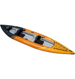 Aqualglide Deschutes 145 Tandem Inflatable Kayak