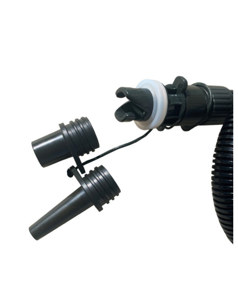 Aquaglide Accelerator HP 12V 22 Pump