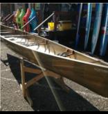 Northstar Canoes Northwind 20 Starlite Aluminum Trim extra seat- 2021