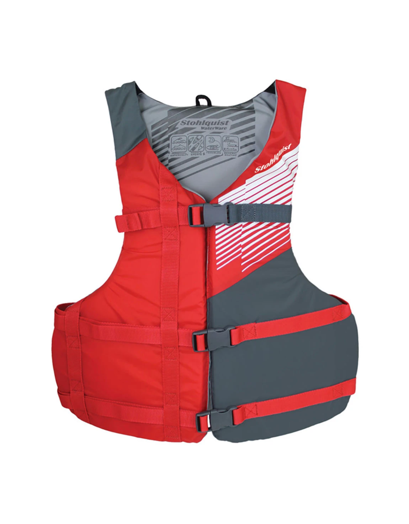 Stohlquist Adult Fit PFD