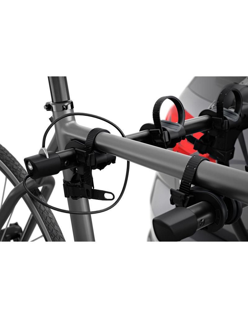 Thule Gateway Pro 3 Bike Trunk Mount Bike Rack - Black