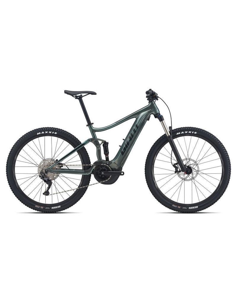 Giant Stance E+ 2 29er 20MPH M Balsam Green - 2021
