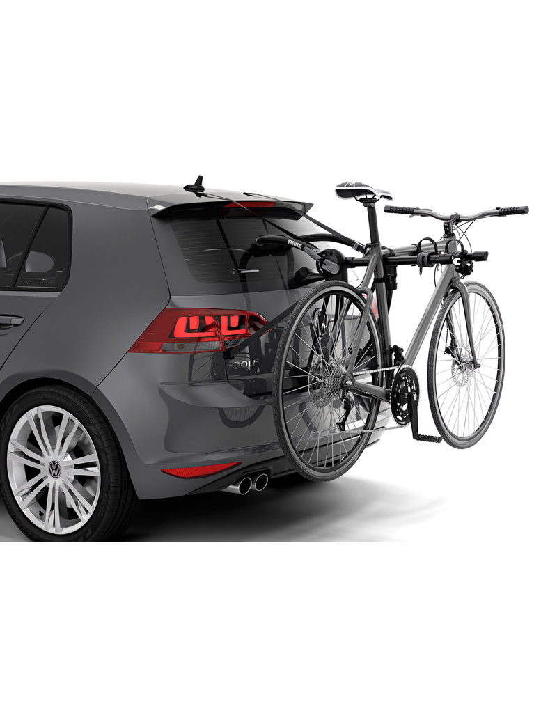 Thule Gateway Pro 2 Bike Trunk Rack - Black