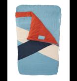 Marmot Idlewild 30 Doublewide Sleeping Bag Cascade Blue/Picante