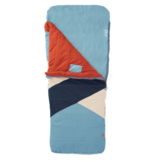 Marmot Idlewild 30 Sleeping Bag Regular Cascade Blue/Picante