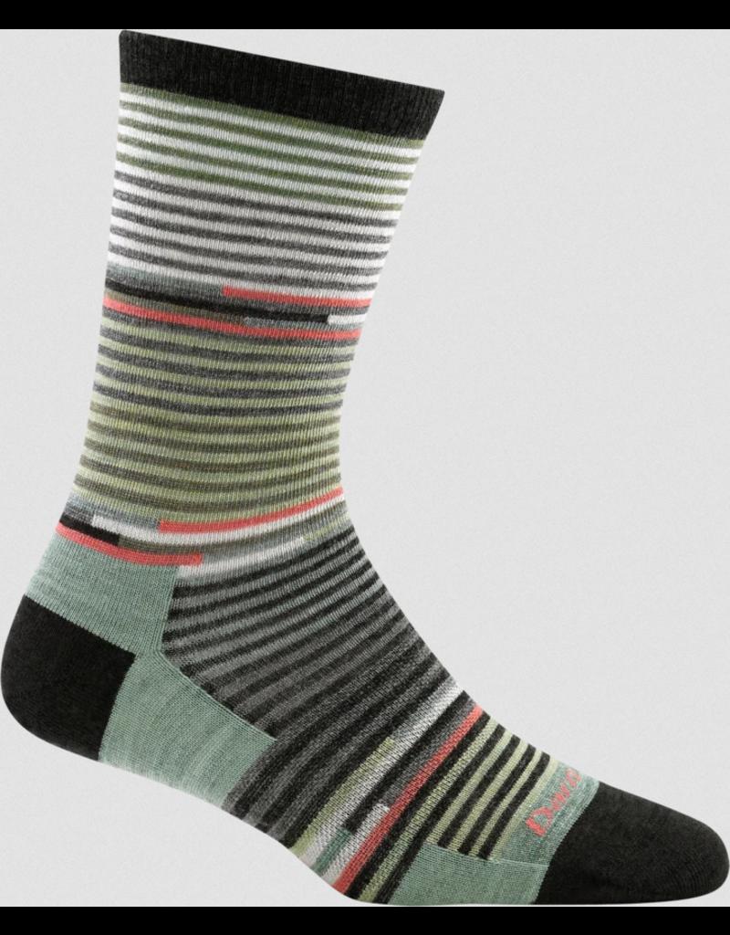 Darn Tough Socks Women's Pixie Crew Light 1692