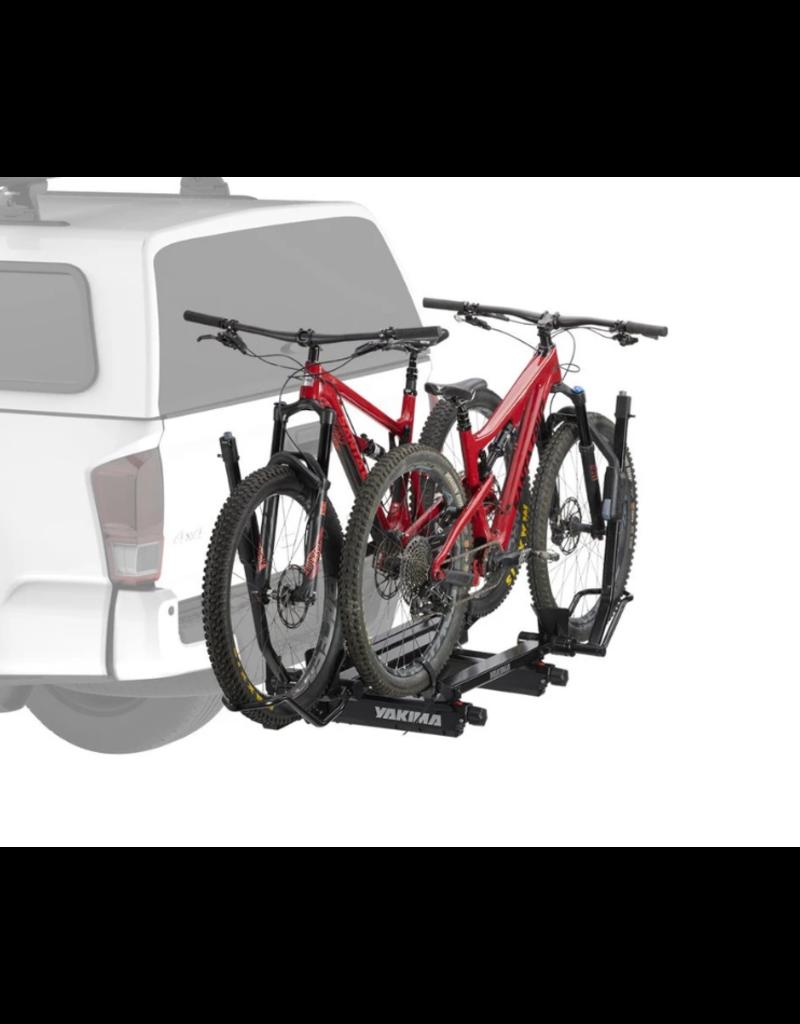 Yakima EXO DoubleUp 2 Bike Rack