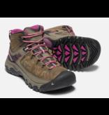 KEEN Women's Targhee III Mid Waterproof Boot