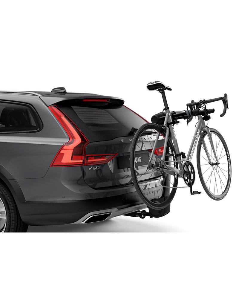 Thule Apex XT 2 Bike Hitch Mount Bike Rack - Black
