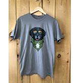 Wild Tribute Parker the Adirondack Dog T-Shirt