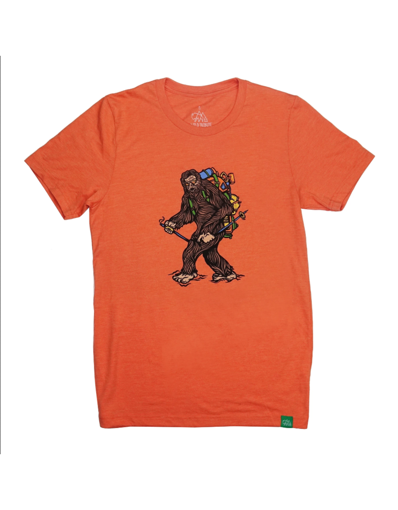 Wild Tribute Legend T-Shirt