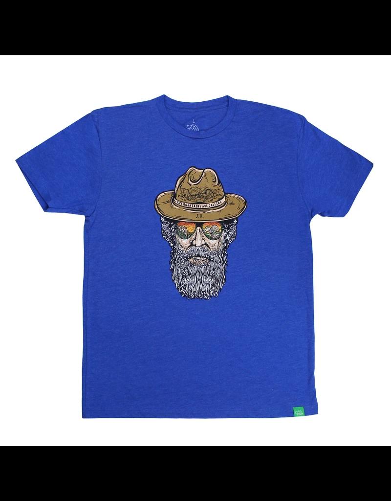 Wild Tribute Godfather T-Shirt