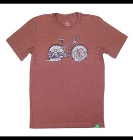 Wild Tribute Mountain Ride T-Shirt