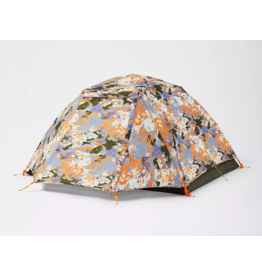 The North Face Homestead Roomy 2 Sweet Lavender Cloud Camo Print/New Taupe Green
