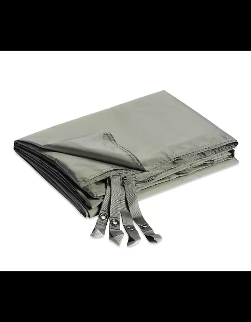 The North Face Homestead Domey 3 Footprint - Asphalt Grey