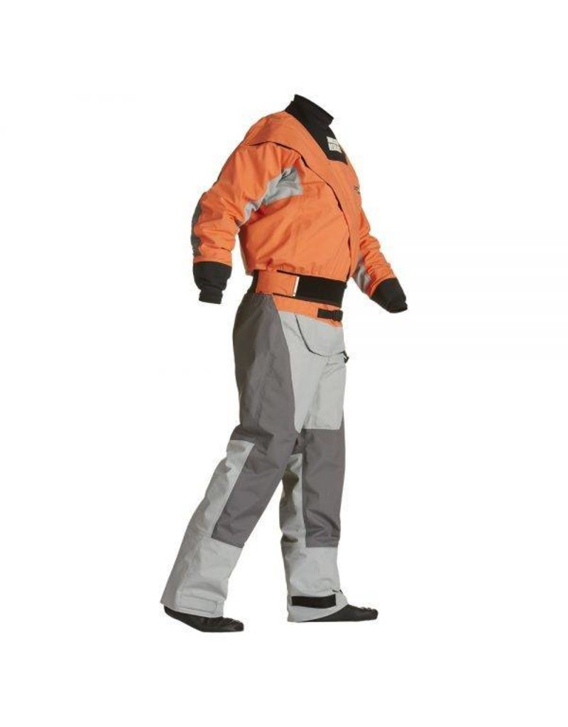 Immersion Research Arch Rival Front Zip Dry Suit