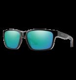Smith Optics Basecamp Sunglasses w/ Chromapop - Black Jade/Polarized Opal Mirror