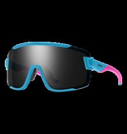 Smith Optics Wildcat Sunglasses w/ Chromapop - Get Wild/Polarized Black