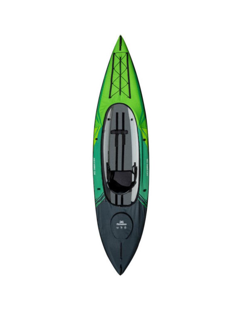 Aquaglide Navarro 130 Inflatable Kayak