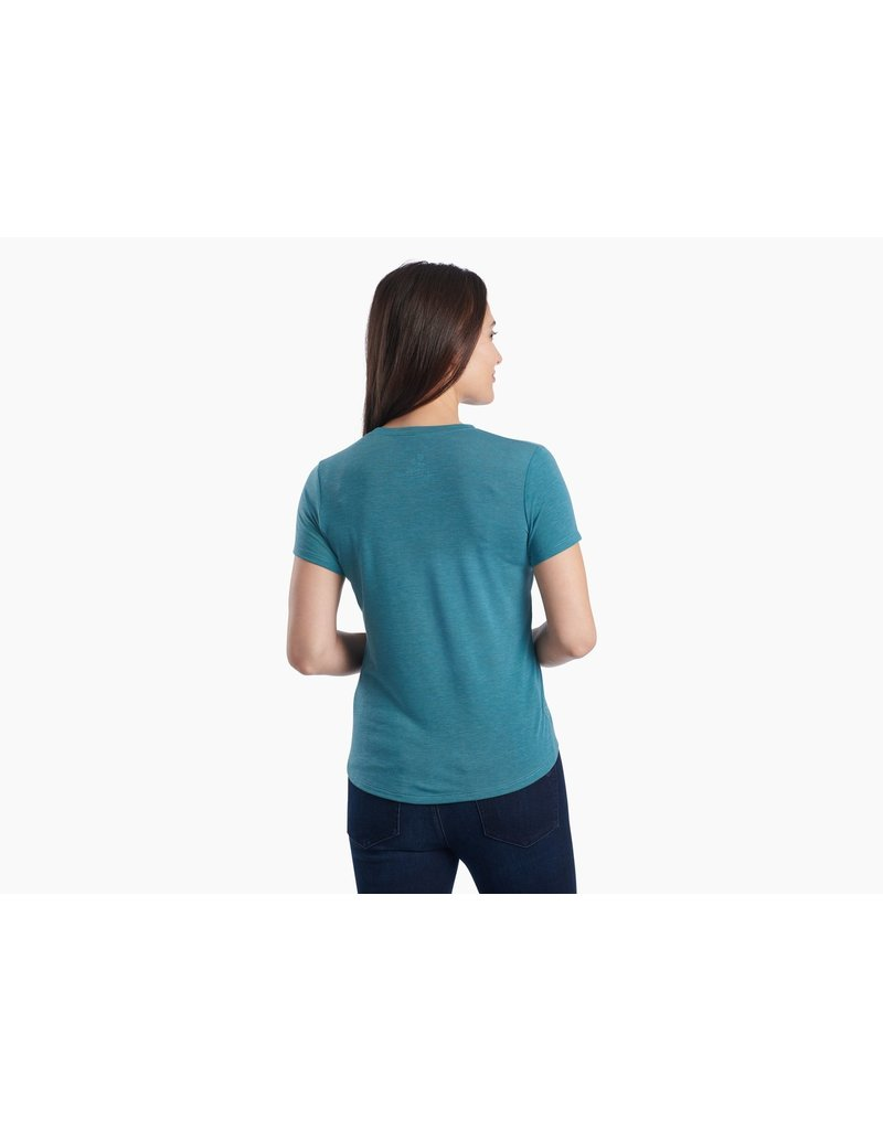 Kuhl Women's Konstance Short Sleeve Shirt