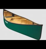 Wenonah Canoe Aurora T- Formex - Green - 2021
