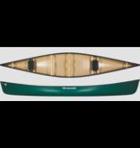 Wenonah Canoe Aurora T- Formex - Green