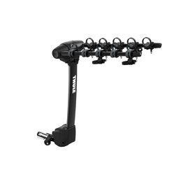Thule Apex XT 5 Bike Hitch Mount Bike Rack - Black