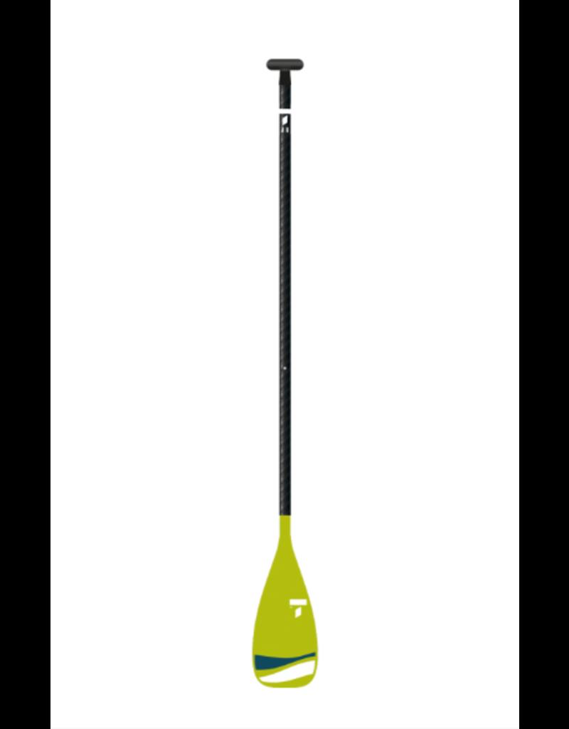 Tahe Outdoors Breeze Fiberglass SUP Paddle Adjustable 170-210