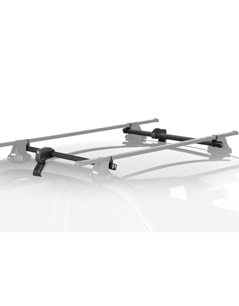 Thule 487 Traverse Short-Roof Adapter Closeout