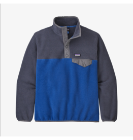 Patagonia Boy's LW Synch Snap-T Pullover