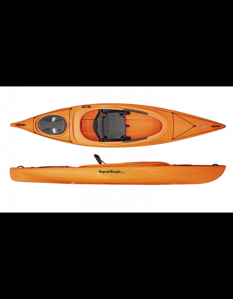Liquidlogic Marvel 12 Recreational Kayak -  2021