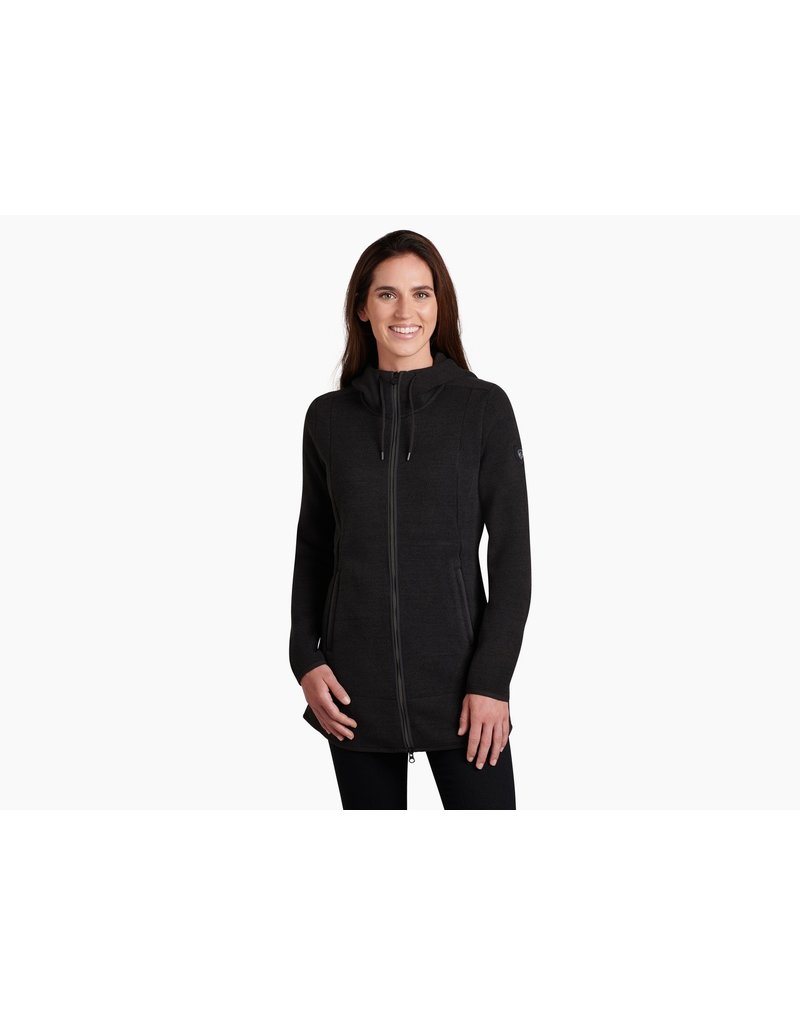 Kuhl Women's Ascendyr Long Fleece Jacket