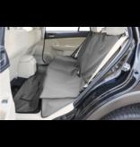 Ruffwear The Dirt Bag Seat Cover Granite Gray