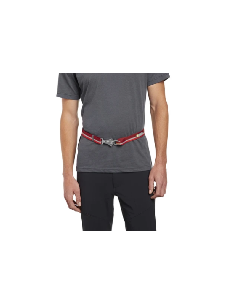 Ruffwear Patroller Leash - Cindercone Red