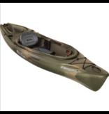 Old Town Kayak Vapor 10 Angler Brown Camo - 2021